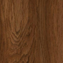 TrafficMASTER Allure Plus Alabama Oak Resilient Vinyl Flooring - 4 in. x 4 in. Take Home Sample