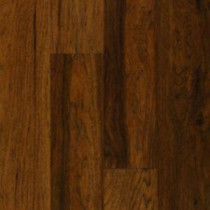 Armstrong Bruce American Vintage Scraped Vermont Syrup Solid Hardwood Flooring - 5 in. x 7 in. Take Home Sample