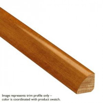 Bruce Gunstock Ash 3/4 in. Thick x 3/4 in. Wide x 78 in. Long Quarter Round Molding
