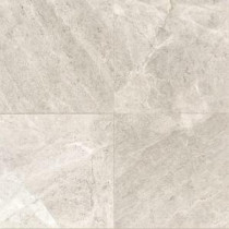 Daltile Arctic Gray 12 in. x 12 in. Natural Stone Floor and Wall Tile (10 sq. ft. / case)